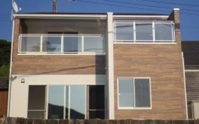 【和歌山県】海が見える別荘ライクのお家