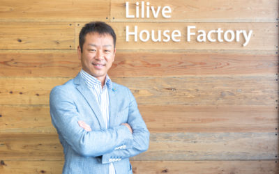 Lilive House Factory(リリヴ合同会社)