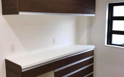 堺市堺区 会社兼自宅 改修工事