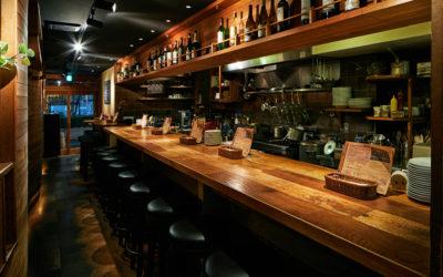 Bar barcaiotto