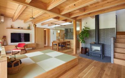 【予約制・参加無料】設計士によるセミナー『安心安全で気持ちいい!暮らしやすい木の家のつくり方』