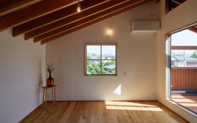 【予約制・参加無料】設計士によるセミナー『安心安全できもちいい!暮らしやすい木の家のつくり方』