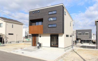羽曳野中央 モデルハウス見学会開催!