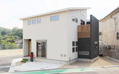 長野中央5期 モデルハウス見学会開催!