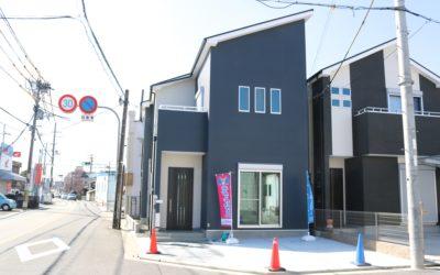 【山田商事】モデルハウス見学会予約受付中!堺市 美原区