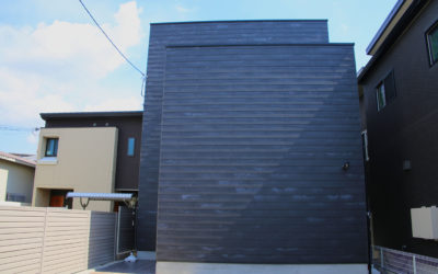 【堺市西区】わが家をホテルの様に。デザインにこだわったお家。