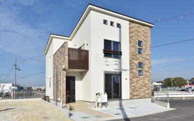 アローラホーム施工事例スキップフロア・納戸・ロフトのある家