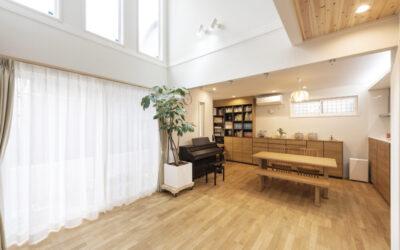「中古で買って8年暮らした築50年の家。建て替えプランの質とコストに納得でした」