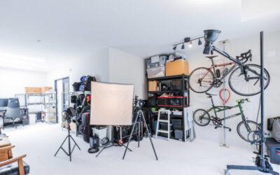 〝仕事を自宅で〟仕事場も兼ねた、ダウンフロアリビングのあるお家。