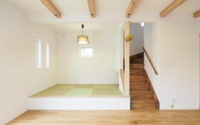 KITOKITO HOME&LIFE 木のぬくもりが感じられる家