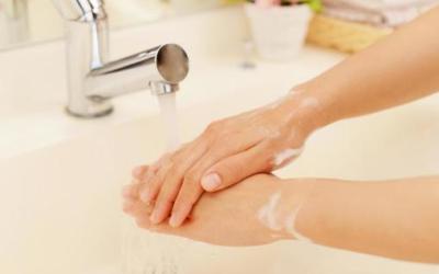 [6月あおぞらDIY]手を洗って実感!美肌体験