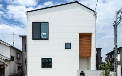 R+house 堺三国ヶ丘・阿倍野(南部建設株式会社)