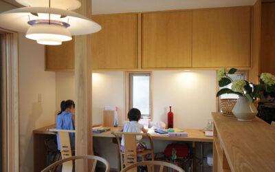【コアー建築工房】庭代台モデルハウス見学会