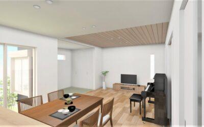 【HOUSECODE】完成見学会  in大阪狭山市 キッチンの使い勝手を重視した明るい和モダンの家